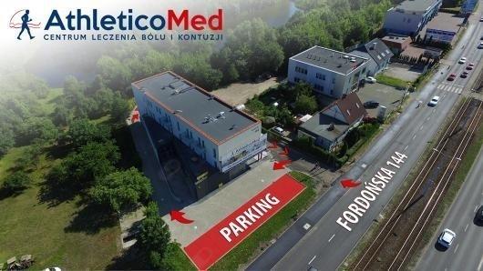 lokalizacja centrum dermatologii